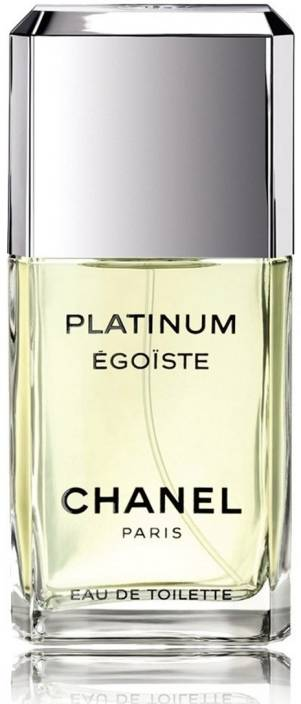 Buy Chanel Egoiste Platinum Edt 100 Ml Online In India Flipkartcom