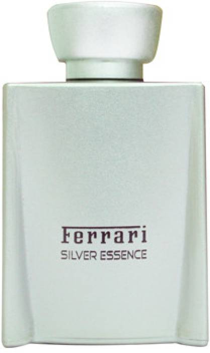 Ferrari Silver Essence EDP  -  10 ml