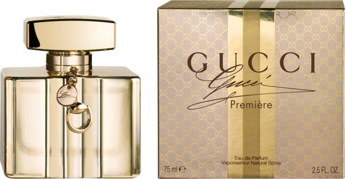 Buy GUCCI Premiere EDP - 75 ml Online In India   Flipkart.com 6021bdab323