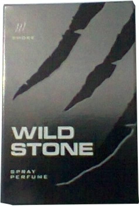 Wild Stone Smoke EDP  -  50 ml