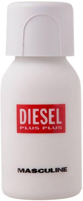 Diesel Plus Plus Masculine EDT  -  75 ml