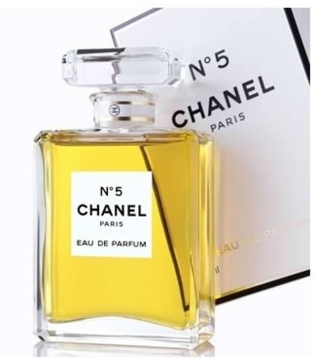 6fdb98a39 Buy Chanel No 5 EDP - 200 ml Online In India | Flipkart.com