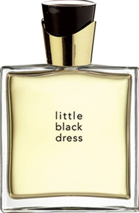 Buy Avon Little Black Dress Edp 50 Ml Online In India Flipkartcom
