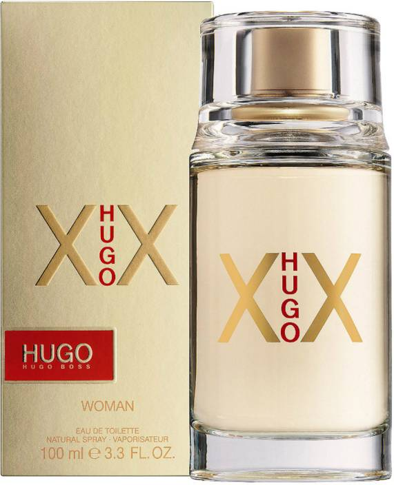 Hugo XX EDT  -  100 ml