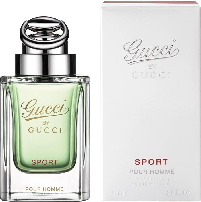1fdaa7243c6bd Buy GUCCI Sport EDT - 90 ml Online In India   Flipkart.com