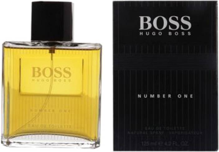 19f7c4e92 Buy Hugo Boss Number One EDT - 125 ml Online In India | Flipkart.com