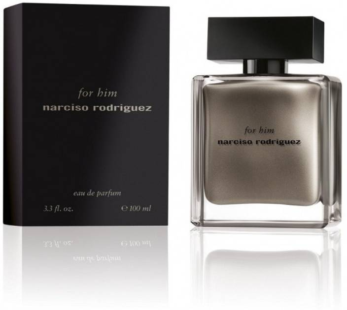 7987a45bb8a9 Buy Narciso Rodriguez For Him EDP - 100.0 ml Online In India ...