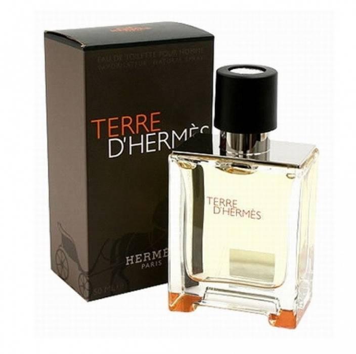 Buy Hermes Terre D Hermes Edt 50 Ml Online In India Flipkartcom