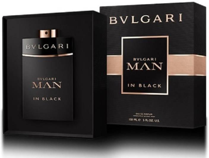04dd58ba81 Bvlgari Man In Black 150 ml EDP for Men Eau de Parfum - 150 ml (For Men)