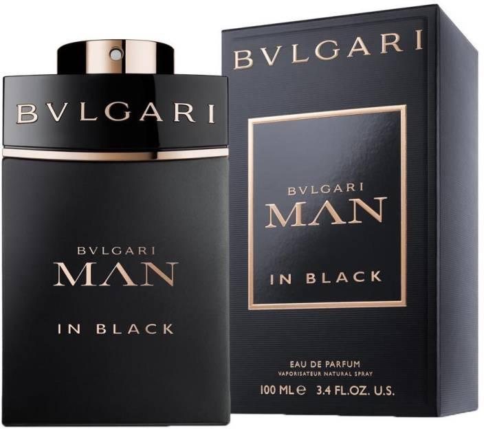 fb62e078dce Buy Bvlgari Man in Black Eau de Parfum - 100 ml Online In India ...