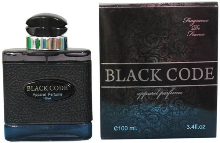 75788a5585 Buy St. Louis Black Code Apparel Perfume EDP - 100 ml Online In ...