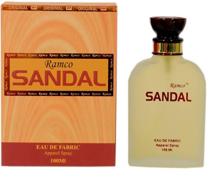 Ramco Sandal Eue De Fabric Apparel Spray EDP  -  100 ml