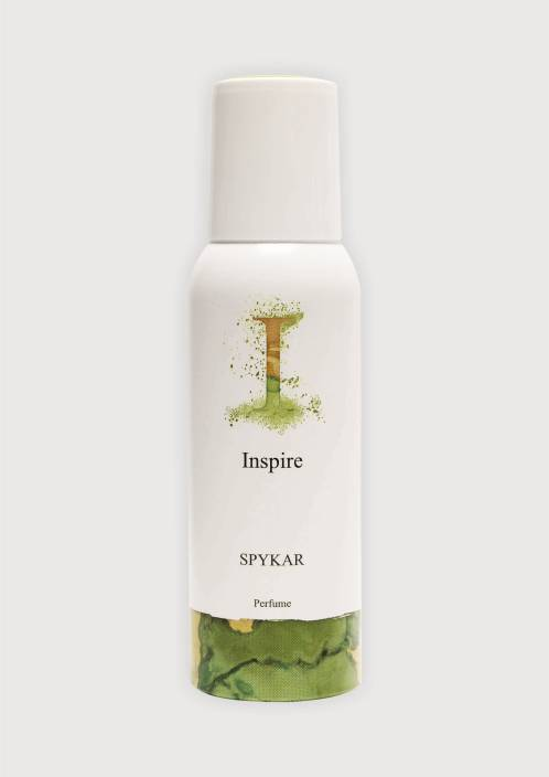 9a7713c3473 Spykar Inspire Eau de Parfum - 100 ml (For Girls). Price  Not Available