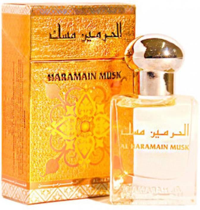 Al Haramain Musk EDP - 15 ml