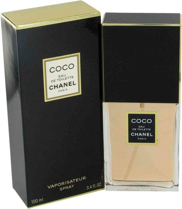 Buy Chanel Coco EDT - 100 ml Online In India  284751bf60e4d