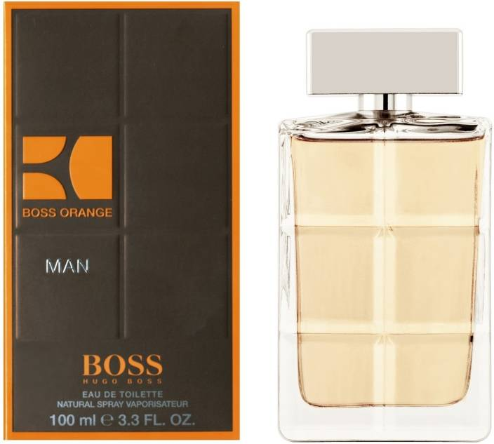 ff3e90618 Buy Hugo Boss Orange EDT - 100 ml Online In India | Flipkart.com
