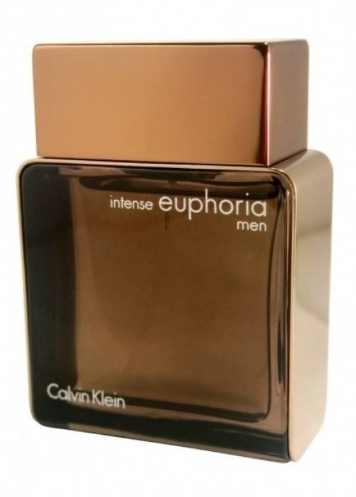 77d00a2440 Buy Calvin Klein EUPHORIA INTENSE EDT - 100 ml Online In India ...