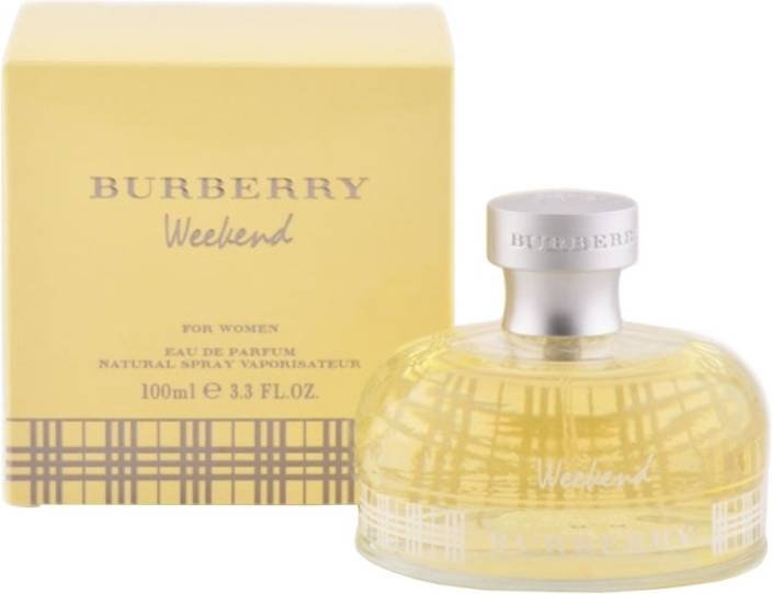 1737461cd7a Buy Burberry Weekend EDP - 100 ml Online In India   Flipkart.com