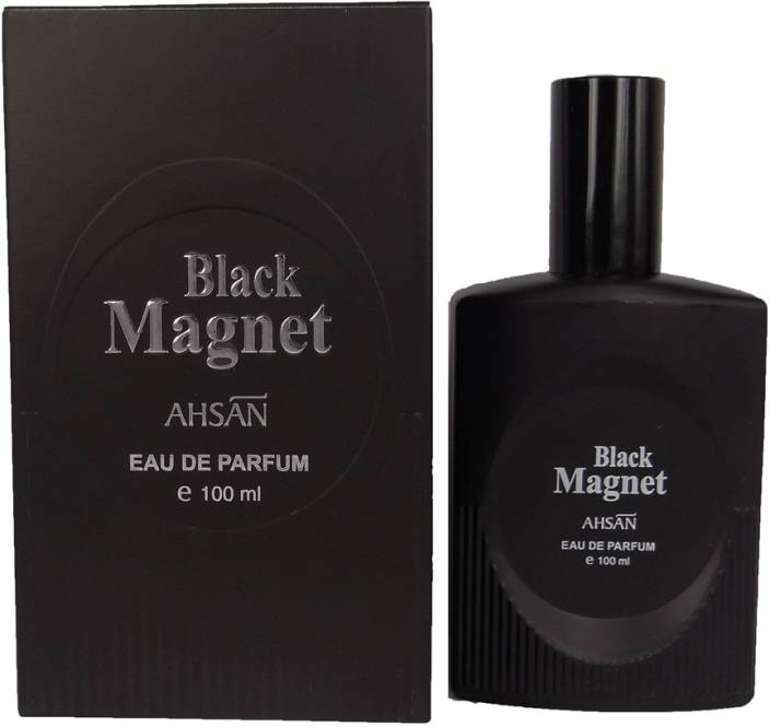Buy Ahsan Black Magnet EDP - 100 ml Online In India   Flipkart.com bd05d4db74