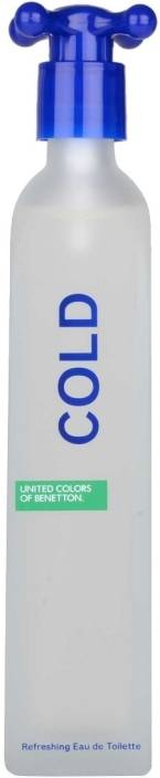 Benetton Cold EDT  -  100 ml