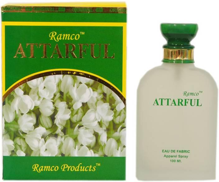 Ramco Attarfull Eue De Fabric Apparel Spray EDP  -  100 ml