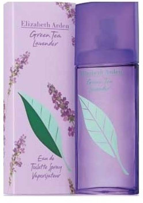 Elizabeth Arden Green Tea Lavender EDT - 100 ml (For Women)