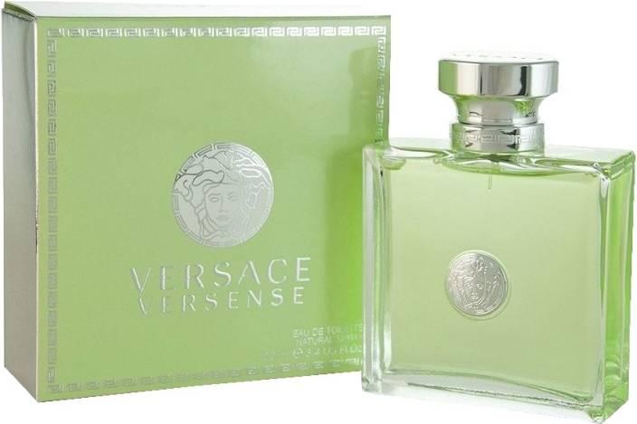 perfume versace versense