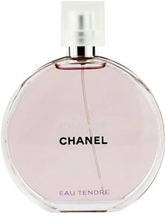 Buy Chanel Chance Eau Tendre EDT - 100 ml Online In India  3b80e32d37