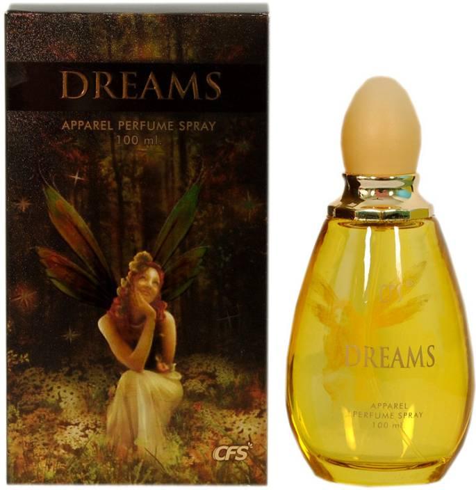 CFS Dreams Apparel Perfume EDP  -  100 ml