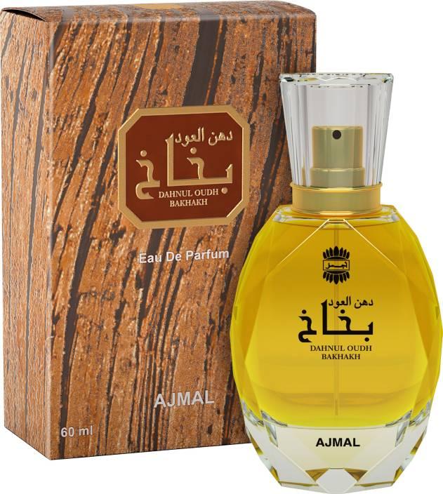 Buy Ajmal Dahnul Oudh Bakhakh Eau De Parfum 60 Ml Online In India