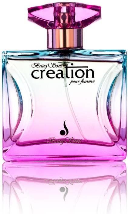 Parfum Creation In Eau Femme Pour 100 Online India Buy De Ml lKJcTF1