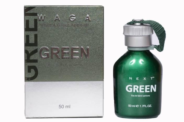 Next Care Green EDP  -  50 ml