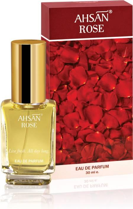 Ahsan Rose EDP  -  30 ml