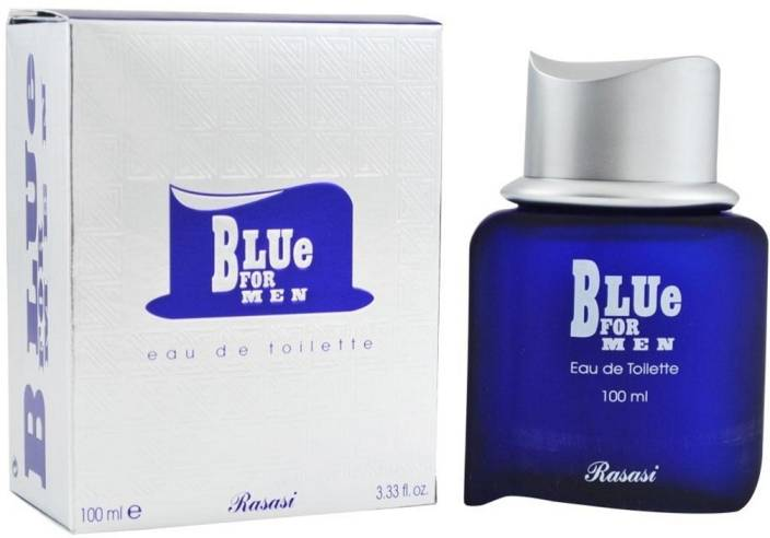 5693c0dbc0 Buy Rasasi Blue EDT - 100 ml Online In India | Flipkart.com