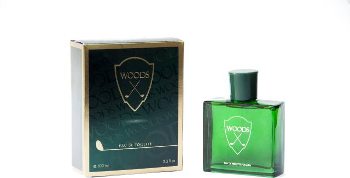 Woods Green Parfum  -  100 ml