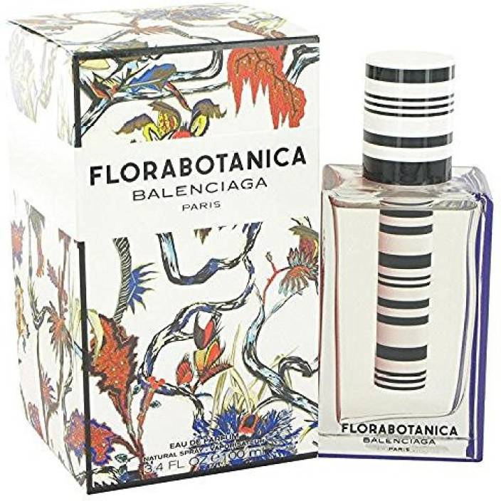 Parfum Spray Eau 100ml3 Florabotanica De Buy 4oz Balenciaga QdoxWCerB
