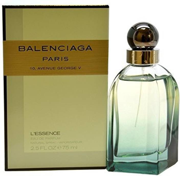 Buy 5 Parfum Spray Eau De Balenciaga Women2 L'essence Paris For odBrxCe
