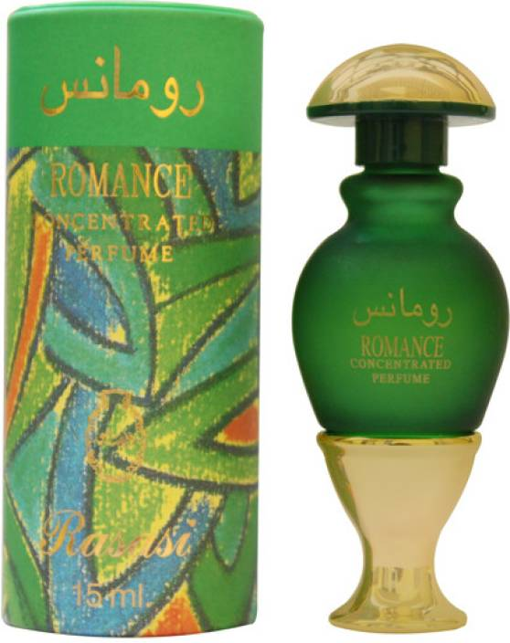 2dbc32954e Buy Rasasi Romance EDP - 15 ml Online In India | Flipkart.com
