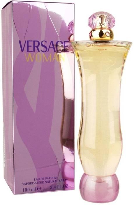 De Ml 100 Versace Eau Woman Parfum fvb7gY6y