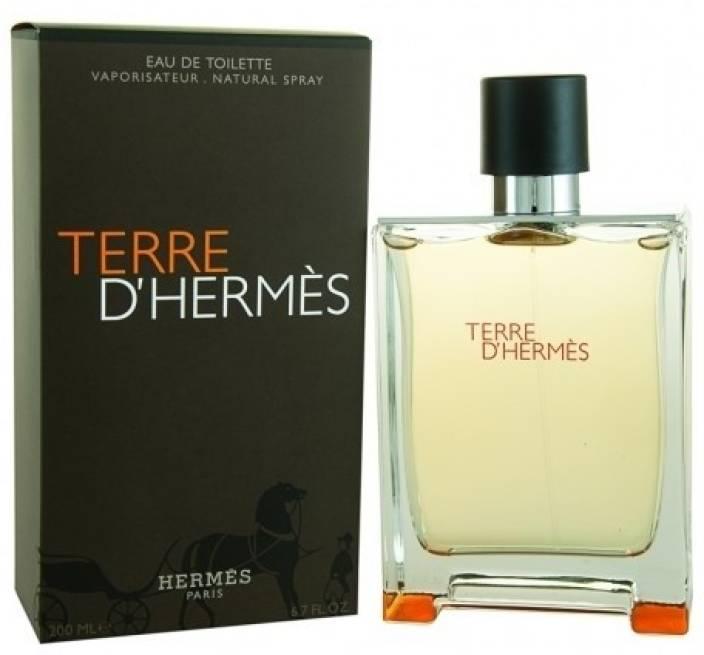 terre d hermes 200 ml perfume