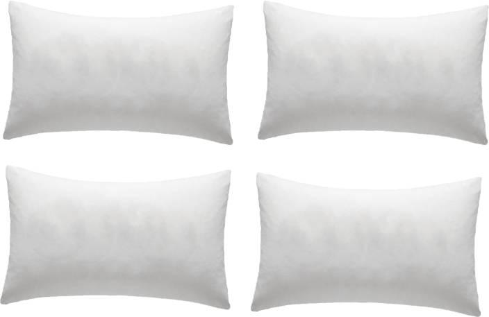 Zikrak Exim Self Design Pillows Cover