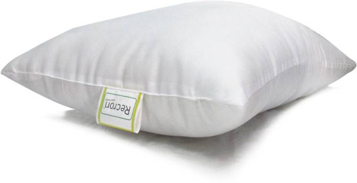 Recron Certified Bed/Sleeping Pillow Pack of 1