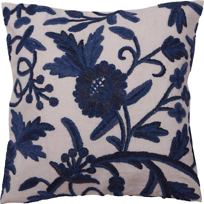 Marmitte Embroidered Cushions Cover