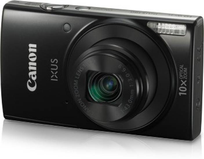Canon IXUS 190 Point and Shoot Camera