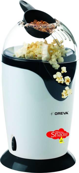 Oreva Snacker 1200 0.75 L Popcorn Maker