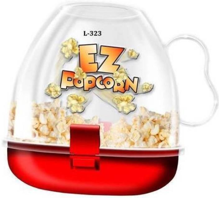 Shopo EZ Microwave SM594M 4 g Popcorn Maker