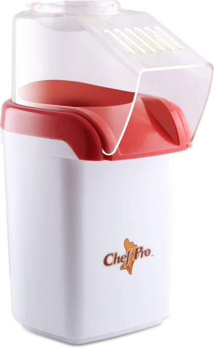 Chef Pro CPM-093 Premium Healthy Snack-Mate 1200w 70 g Popcorn Maker
