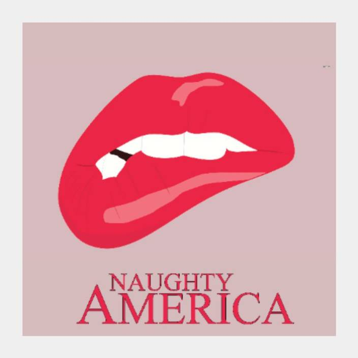 Naughty America Sortedd Photographic Paper
