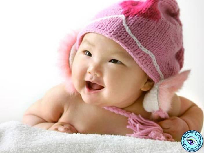 Cute Baby Boy Wall Poster Hd Wallpaper Fine Art Print Children