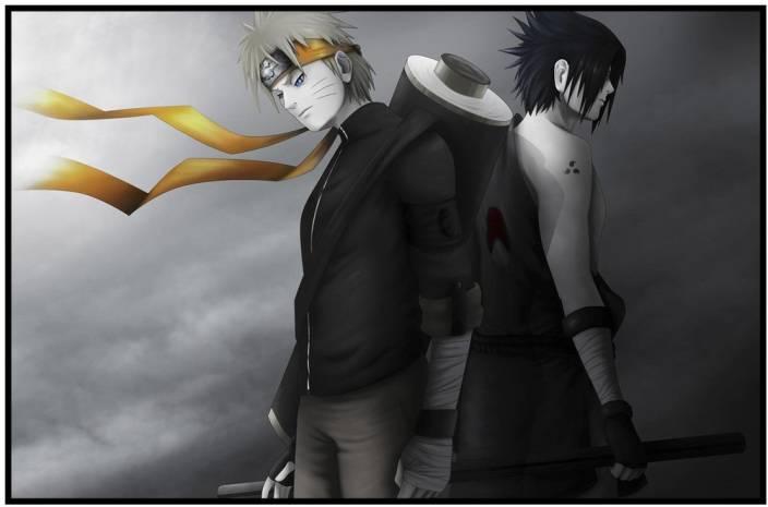 500 Wallpaper Naruto Nike HD Terbaik
